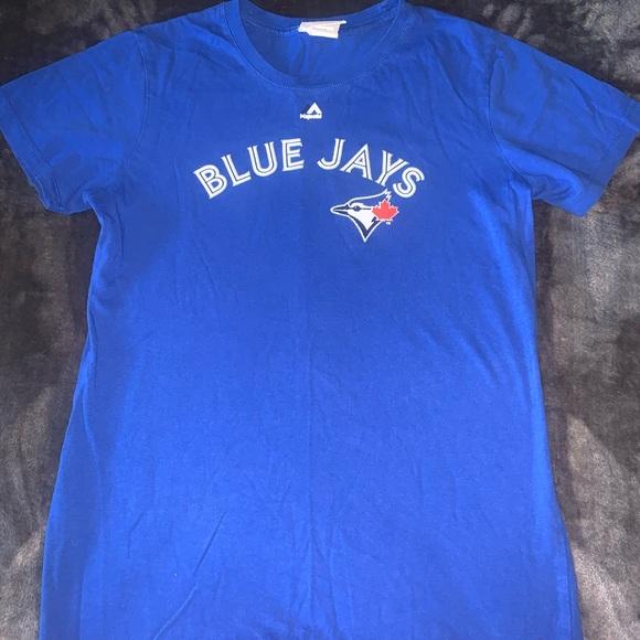 MLB Toronto Blue Jays Marcus Stroman T- Shirt